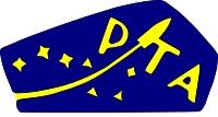 Logo Polskiego Towarzystwa Astronautycznego