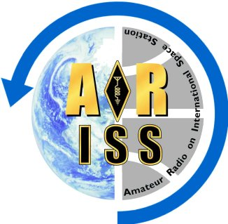 Logo programu ARISS (Credits: ARISS)