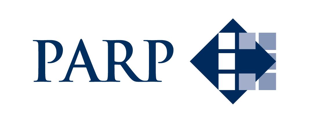 Logo PARP (Credits: parp.gov.pl)